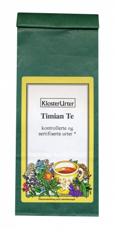 Timian te 50g Kloster