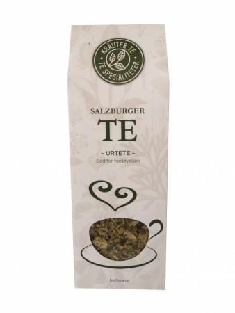 Kräuter te